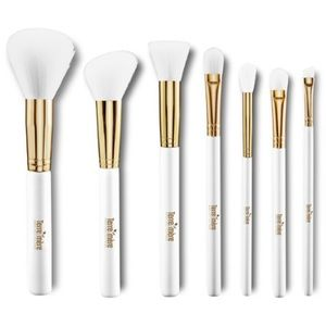 Other - Terre Mere 8 Piece Makeup Brush Set NIB